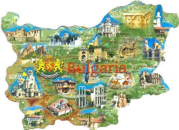 Risultati immagini per highlights bulgaria
