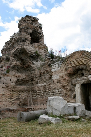 Varna - Roman Baths