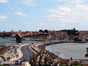 Nessebar Ancient town