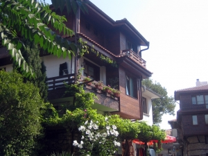Nessebar House