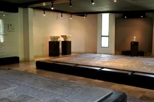 Devnia mosaics museum